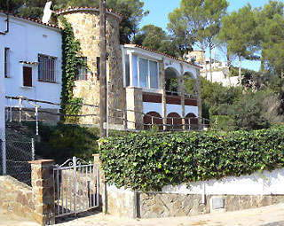 Holiday rental House Pals - Girona - Houses of 100 m2