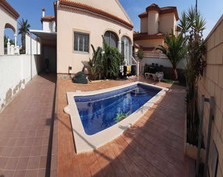 Holiday rental Villa Miami Platja - Tarragona - Villas of 100 m2