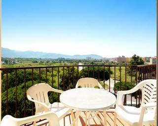 Location Appartement Roses - Girona - Appartements de 55 m2