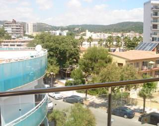 Holiday rental Apartment Platja d´Aro - Girona - Apartments of 90 m2