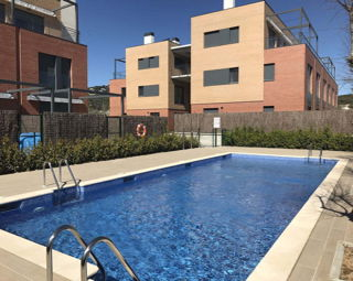 Holiday rental Apartment Platja d´Aro - Girona - Apartments