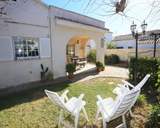 Holiday rental House Cambrils - Tarragona - Houses of 123 m2