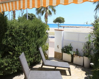 Holiday rental House Cambrils - Tarragona - Houses of 80 m2
