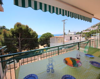 Holiday rental Apartment Roses - Girona - Apartments of 80 m2