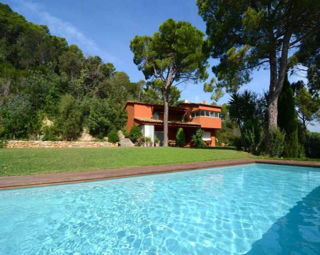 Holiday rental Villa Pals - Girona - Villas of 500 m2